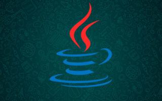 Whatsapp для Java