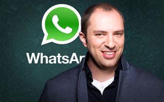 Популярные вопросы о создании Whatsapp