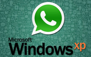 Whatsapp на Windows XP