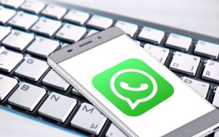 Администратор (админ) группы Whatsapp
