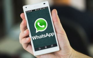 Как пользоваться Whatsapp на телефоне?