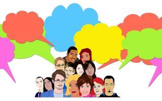 Как создать группу в Whatsapp?